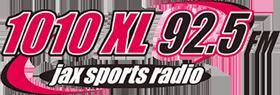 1010 XL 92.5 FM logo
