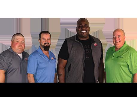 XL Primetime team