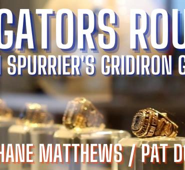 Florida Gators Roundtable slider