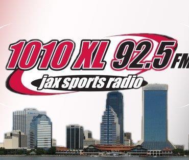 Jax Sports Radio